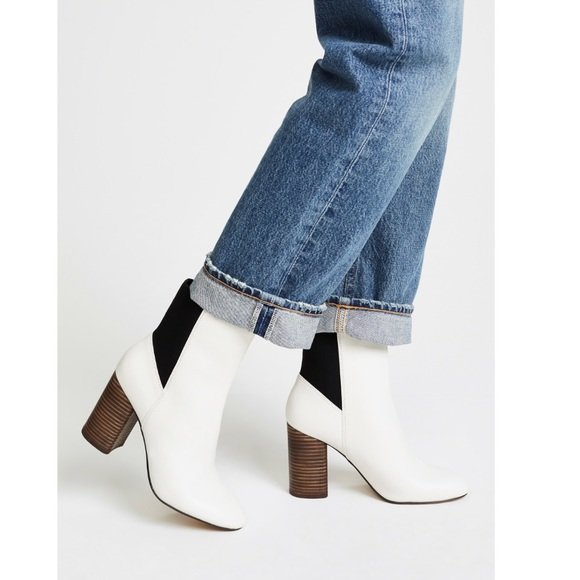 aceeb6c1f1434 Dolce Vita Shoes | Nib Ramona Block Heel Ankle Boots | Poshmark